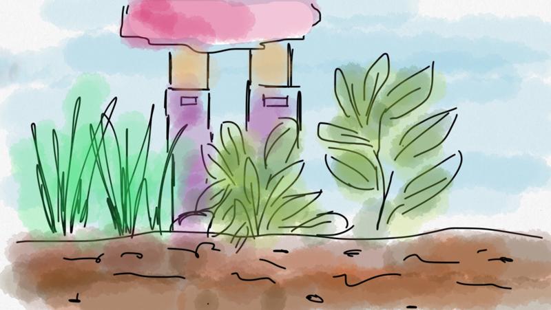 gardensketch