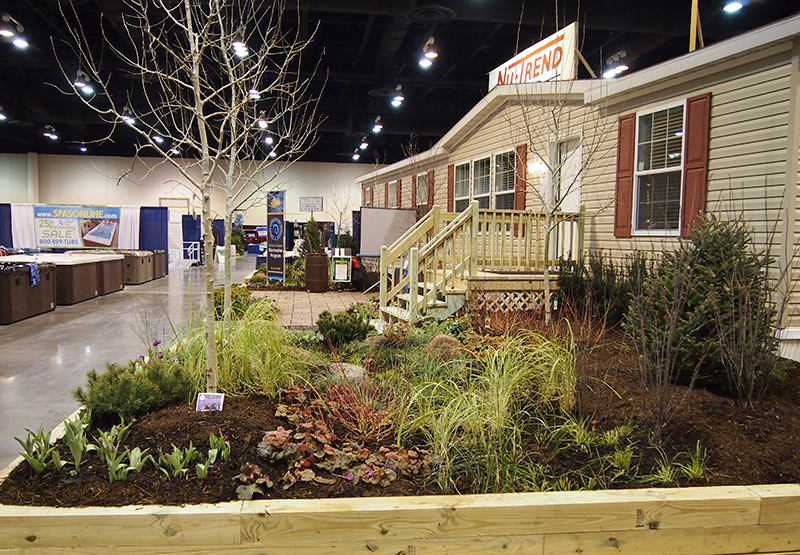 Home And Garden Expo With Omaha Stormwater Management Kinghorn