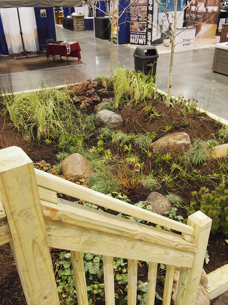 Home And Garden Expo With Omaha Stormwater Management