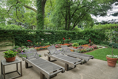 4 Questions to Ask Yourself Prior to Designing your Landscape