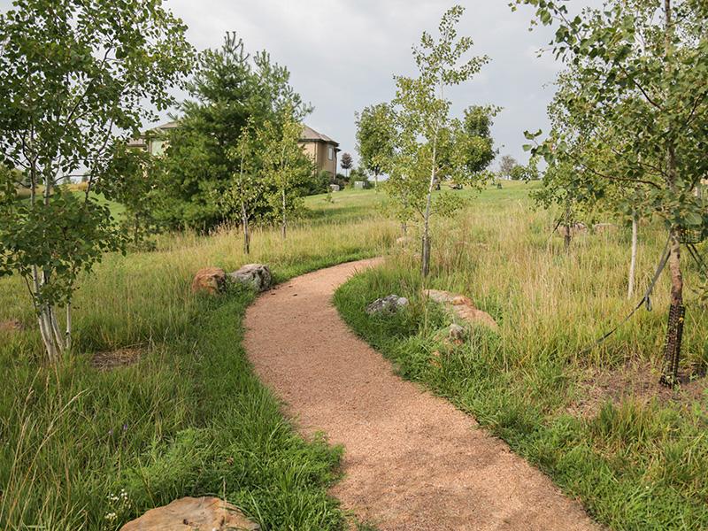 The Remembrance Garden: Design